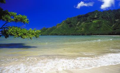 Kahana Bay - Oahu, HI