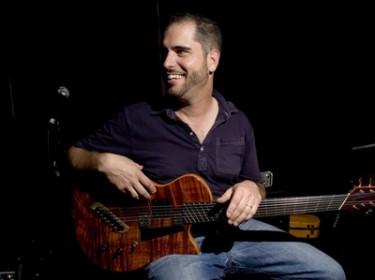 Charlie Hunter Trio@Jammin' Java Vienna, VA