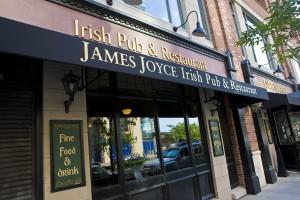 James Joyce Irish Pub - Baltimore, MD